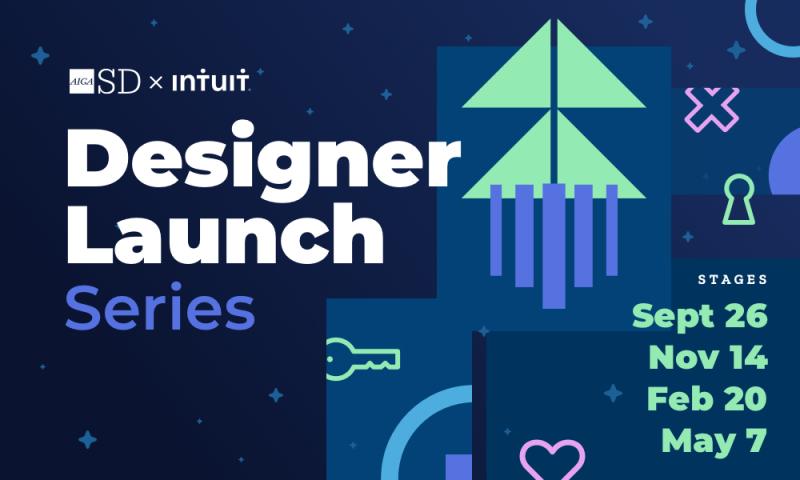 Designer Launch Series | AIGA San Diego