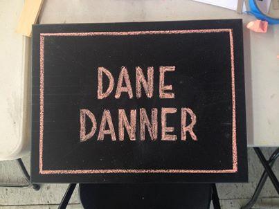 Dane Danner