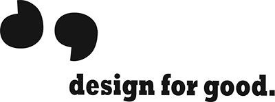 Design for Good Logo