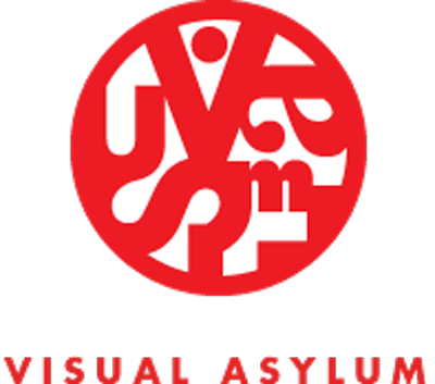 Visual Asylum logo