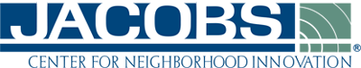 Jacobs Center for Neighborhood Innovation Logo
