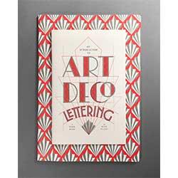 Art Deco Lettering