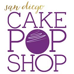 San Diego Cake Pop Shop